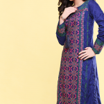 Origins - Ready to Wear Eid Dresses Collection 2014 7