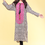 Origins - Ready to Wear Eid Dresses Collection 2014 8