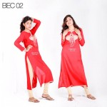 Pinkstich Women Sacrifice Day Outfits Design 2014 (5)