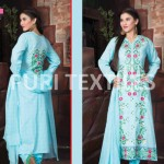 Puri Textiles Mid Sumer Dresses Collection 2014