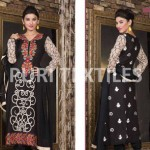 Puri Textiles Mid Sumer Dresses Collection 2014 4