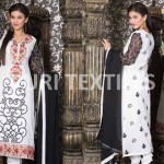 Puri Textiles Mid Sumer Dresses Collection 2014 7