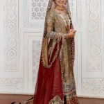 Rana Noman Wedding Clothes Selection 2014 For Bridals (1)