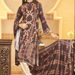 Rashid Fabrics Fashionable Variety Persian Cupro 2014 For Females (2)