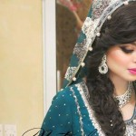 Recent Pakistani Wedding Makeup Variety 2014 (4)