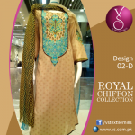 Royal Chiffon Collection BY VS Textile 4