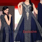 Rubashka Fashion New Party Wear Frocks Collection 2014