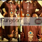 Rungeen Garments Celebration Wear Fashionable Assortment 2014 (1)