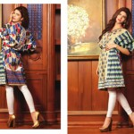 Sahil Kurti Collection By Shariq Textile 2014-15 3