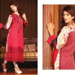 Sahil Kurti Collection By Shariq Textile 2014-15 6
