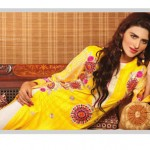 Sahil Kurti Collection By Shariq Textile 2014-15 7