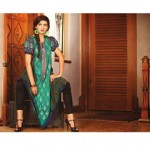 Sahil Kurti Collection By Shariq Textile 2014-15 9