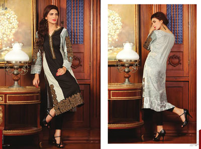 Sahil Kurti Collection For Eidul-Azha 2014 1
