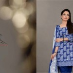 Sana & Samia - Mid Summer Cotton Collection by Lala. 10