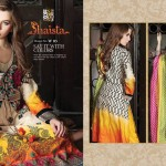 Shaista Outfits Eid Eid ul Azha Event Assortment 2014-15 (2)