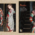 Shaista.cloth Eid Dresses Collection 2014 10