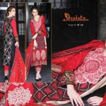 Shaista.cloth Eid Dresses Collection 2014 13