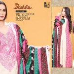 Shaista.cloth Eid Dresses Collection 2014 15
