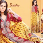 Shaista.cloth Eid Dresses Collection 2014 17