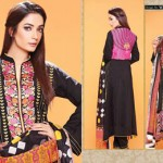 Shaista.cloth Eid Dresses Collection 2014 18