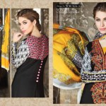 Shaista.cloth Eid Dresses Collection 2014 2
