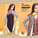 Shaista.cloth Eid Dresses Collection 2014 3
