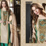Shaista.cloth Eid Dresses Collection 2014 5