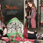 Shaista.cloth Eid Dresses Collection 2014 8