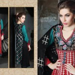 Shaista.cloth Eid Dresses Collection 2014 9
