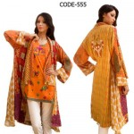 Shamaeel Ansari Eid Dresses Collection 2014 16