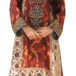 Shamaeel Ansari Eid Dresses Collection 2014 7
