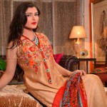 Shirin Hassan Eid Collection 2014 1