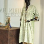 Shirin Hassan Eid Wear Dresses Collection 2014 13