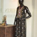 Shirin Hassan Eid Wear Dresses Collection 2014 14