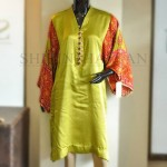 Shirin Hassan Eid Wear Dresses Collection 2014 16