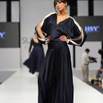 Stylish HSY Outfits Gallery at PFDC Sunsilk Fashion Week (2)