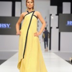 Stylish HSY Outfits Gallery at PFDC Sunsilk Fashion Week (3)