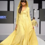 Stylish HSY Outfits Gallery at PFDC Sunsilk Fashion Week (4)