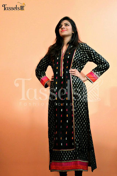 Tassels Splend-o-rous Eid Collection 2014 5