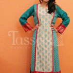 Tassels Splend-o-rous Eid Collection 2014 7