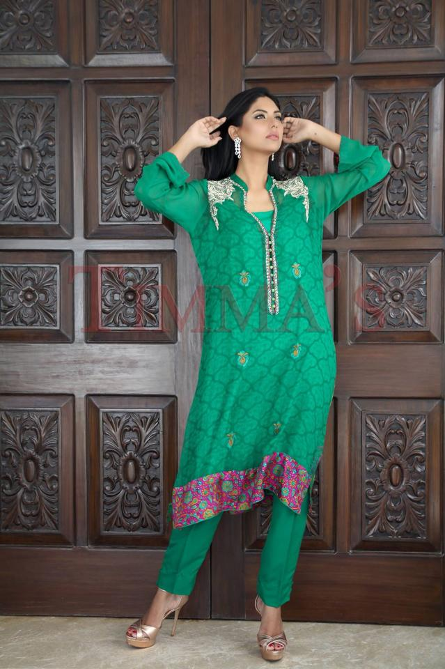 Timma's Occasion Cool Suits 2014 For Females (4)