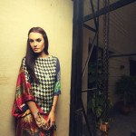 Zohra Alam New Season Selection 2014 For Females (5)