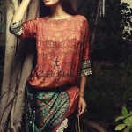 Zohra Alam New Season Selection 2014 For Females (6)