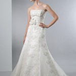 Alfred Marriage Dresses Design For Wedding Day (1)