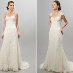 Alfred Marriage Dresses Design For Wedding Day (2)