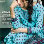 Alkaram Winter Beautiful Clothes Collection 2014-15 For Girls (2)