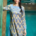 Alkaram Winter Beautiful Clothes Collection 2014-15 For Girls (8)