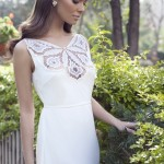 Amazing Lior Charchy Prom Marriage Apparel 2014-15 (5)