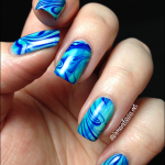 Amazing nail art Collection 2014-15 10