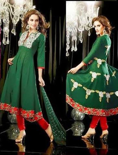 Ann Rose Fashion casual wear dresses 2014-15 1